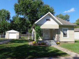 823 NE Forest Ave, Topeka, KS 66616