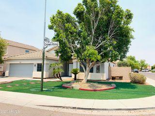 6546 W Crown King Rd, Phoenix, AZ 85043