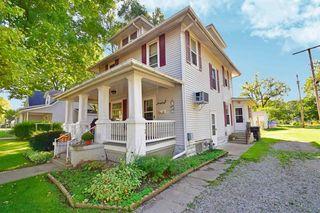 208 N Nappanee St, Nappanee, IN 46550