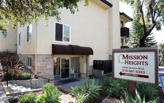 28500 Mission Blvd, Hayward, CA 94544
