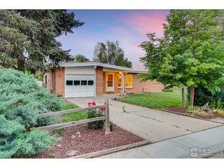 1004 Glenmoor Dr, Fort Collins, CO 80521