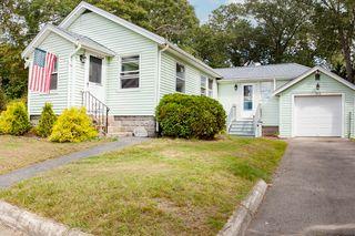 211 Raynor Ave, Whitman, MA 02382