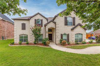 5840 Lamb Creek Dr, Fort Worth, TX 76179
