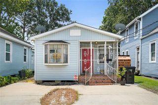 5022 S Prieur St, New Orleans, LA 70125