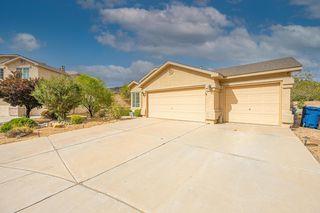 571 Blue Sage Ave SW, Los Lunas, NM 87031
