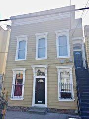 1032 York St #A, San Francisco, CA 94110
