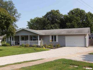 322 W Elm St, Buffalo, IL 62515