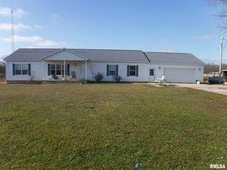 4781 Keller Rd, Iuka, IL 62849