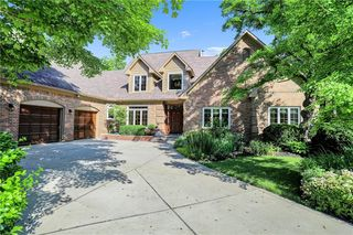 11695 Woods Bay Ln, Indianapolis, IN 46236