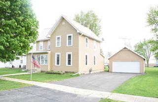 17 W Old Mill St, Milledgeville, IL 61051