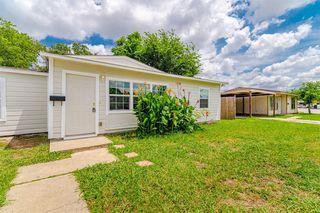 4121 Fairlane Ave, Fort Worth, TX 76119