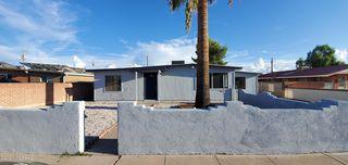 102 E Elvado Rd, Tucson, AZ 85756