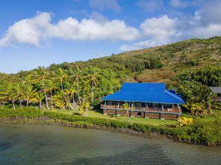 8900 Kamehameha V Hwy, Kaunakakai, HI 96748