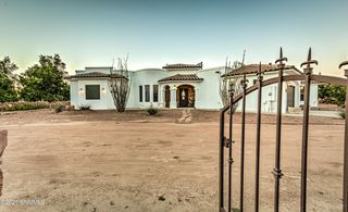 80 Dos Amigos Rd, Chaparral, NM 88021