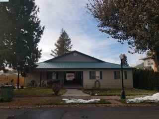 716 S Whitman Ave, Rosalia, WA 99170