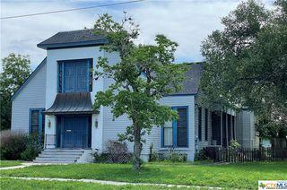 811 Terrell St, Cuero, TX 77954