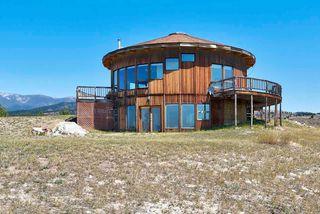 60 Log Cabin Ln, Townsend, MT 59644