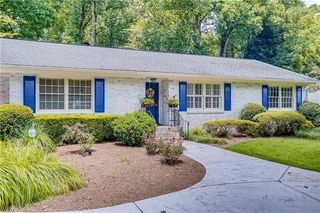 2380 Howell Mill Rd NW, Atlanta, GA 30318