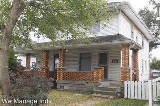 1815-1817 E Southeastern Ave #1815, Indianapolis, IN 46201
