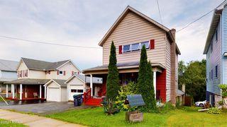676 Main St, Vandling, PA 18421