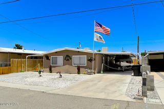 416 N Stardust Ln, Parker, AZ 85344