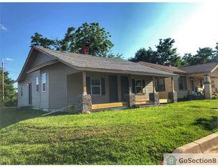 1632 NE 13th St, Oklahoma City, OK 73117