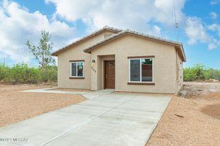 235 W Elvira Rd, Tucson, AZ 85756