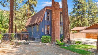 898 Snowbird Rd, Wrightwood, CA 92397