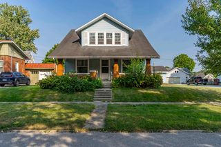 605 N Sycamore St, North Manchester, IN 46962