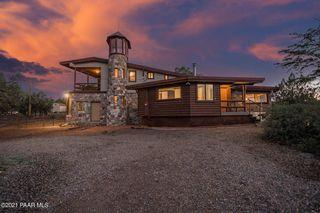 4055 W White Rock Rd, Chino Valley, AZ 86323