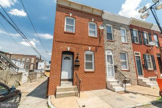3400 Leverton Ave, Baltimore, MD 21224