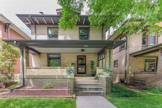 1225 Saint Paul St, Denver, CO 80206