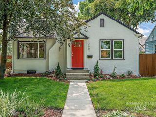 2601 W Ellis Ave, Boise, ID 83702