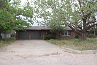 200 Loretta St, Silverton, TX 79257