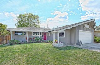 1564 Partridge Ct, Sunnyvale, CA 94087