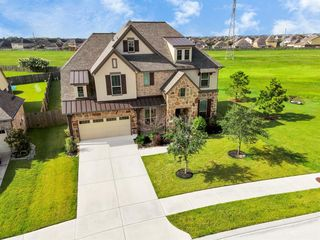 5907 Soledad Pine Cir, Richmond, TX 77407