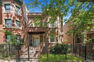 6209 S Evans Ave, Chicago, IL 60637