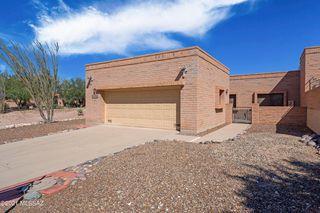 8600 N Coral Ridge Loop, Tucson, AZ 85704