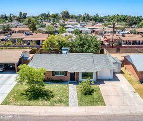 8519 E Mariposa Dr, Scottsdale, AZ 85251