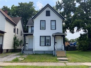 171 Frost Ave, Rochester, NY 14608