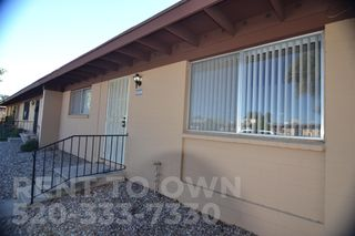 3908 N Pomona Rd, Tucson, AZ 85705