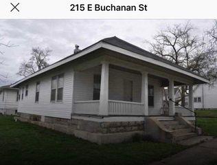 215 E Buchanan St, Kirksville, MO 63501