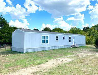 838 County Road 2505, Bonham, TX 75418