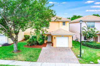 6635 Duval Ave, Royal Palm Beach, FL 33411