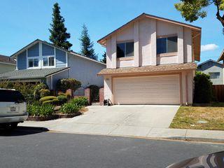 2160 Armstrong Dr, Pleasanton, CA 94588