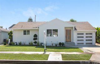 7849 Hindry Ave, Los Angeles, CA 90045
