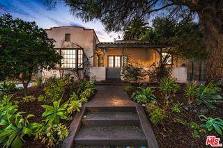523 N Norton Ave, Los Angeles, CA 90004