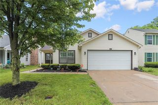 1132 Tealpoint Cir, Indianapolis, IN 46229