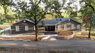 1025 White Rock Rd, Greenwood, AR 72936