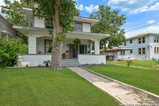 729 N Pine St, San Antonio, TX 78202
